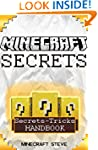Minecraft: Minecraft Secrets: Over 20...