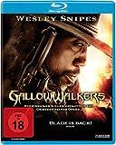 Gallowwalkers [Blu-ray]