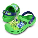 crocs CC Monsters 14805 Jungen Clogs & Pantoletten Bild