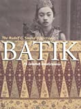 img - for Batik: 75 Selected Masterpieces: The Rudolf G. Smend Collection book / textbook / text book