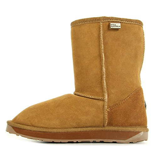 EMU Australia Platinum Stinger Lo Womens Boots US 5