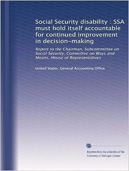 social protection incapability report