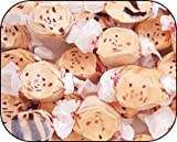 Chocolate Chip Gourmet Salt Water Taffy 1 Pound Bag