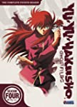Yu Yu Hakusho Ghost Files: Season Fou...