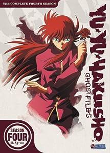 Yu Yu Hakusho: Ghost Files: Season 4