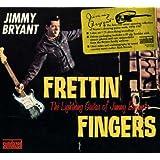 Frettin Fingers: Lightning Guitar of Jimmy Bryant