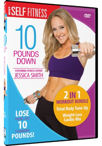 10-Pounds-Down-With-Jessica-Smith-2-Workout-Set