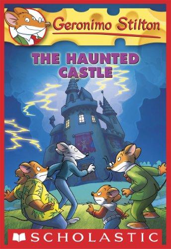 the haunted castle geronimo stilton pdf