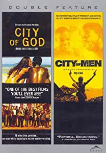 City of God / City of Men (Bilingual)