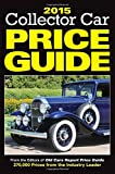 2015 Collector Car Price Guide