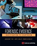 img - for Forensic Evidence: Investigation to Courtroom book / textbook / text book