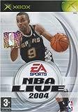 echange, troc NBA Live 2004