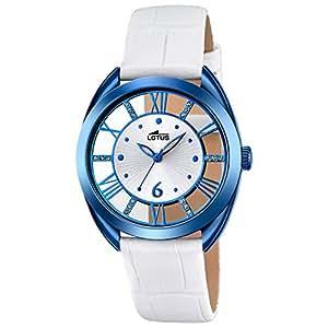 Amazon.com: RELOJ LOTUS 18253/1 MUJER: Watches