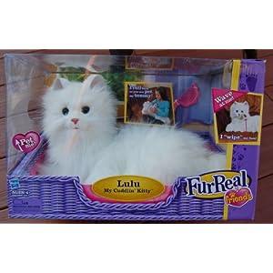 Furreal Friends Cat Games