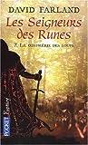 echange, troc David Farland - Les seigneurs des runes, Tome 2 : La confrérie des loups