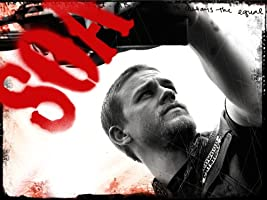 Sons Of Anarchy - Staffel 4