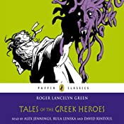 Tales of the Greek Heroes | [Roger Lancelyn Green]