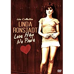 Ronstadt, Linda - Love Has No Pride
