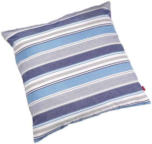 Esprit Home 21458-080-50-50 Kissenhlle Coloured Gre 50 x 50 cm, blau