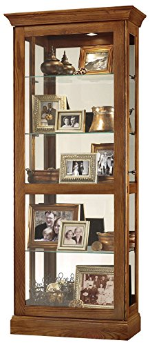 Howard Miller Berends II Curio/Display Cabinet