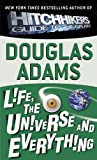 Life, The Universe, And Everything (Turtleback School & Library Binding Edition) (Hitchhiker's Trilogy)