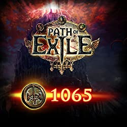 Path of Exile: 1065 Points [Download]