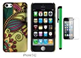Sale Apple Iphone 5C (For the Colorful ; 2013 Fall released) Premium Pretty...
