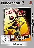 echange, troc FIFA Street 2 PS2