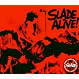 Slade Alive: The Live Anthology (Remastered) (2CD)