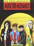 Music for Mechanics - Love & Rockets.