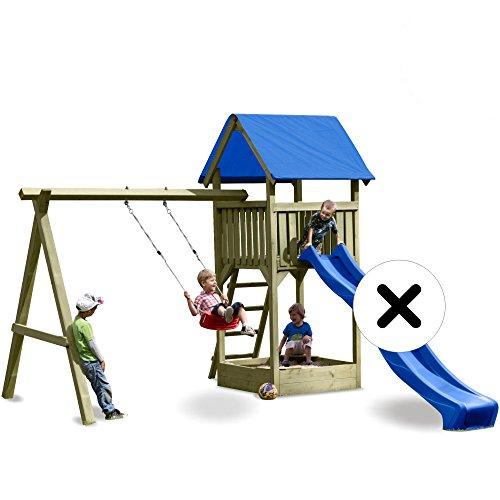 kletterturm mit rutsche preisvergleiche erfahrungsberichte und kauf bei nextag. Black Bedroom Furniture Sets. Home Design Ideas