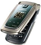 Samsung SCH-U550 Cell Phone with Bluetooth Camera Music Player BREW (Verizon)