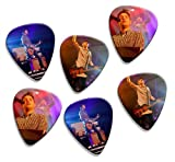 Scouting For Girls (KP) 6 X Live Performance Guitar Picks