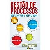 GESTÃO DE PROCESSOS VOLTADA PARA RESULTADOS - (V)BPM
