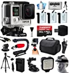 GoPro HERO4 Hero 4 Black Edition 4K C...