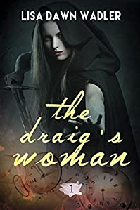 The Draig's Woman by Lisa Dawn Wadler ebook deal