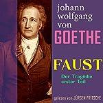 Faust. Der Tragödie erster Teil | Johann Wolfgang von Goethe
