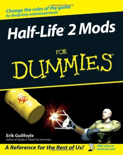 Download pdf ebooks half life 2 mods for dummies klourtuujnc0990 half life 2 mods for dummies fandeluxe Choice Image