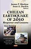 img - for Chilean Earthquake of 2010: Response and Lessons (Natural Diaster Research, Prediction and Mitigation) book / textbook / text book