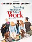 img - for English Language Learners: Teaching Strategies that Work book / textbook / text book