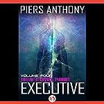 Executive | Piers Anthony