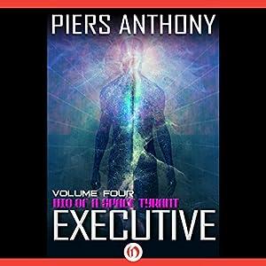Executive Audiobook
