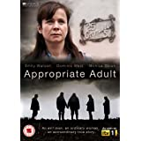 "Appropriate Adult [UK Import]von ""Emily Watson"""