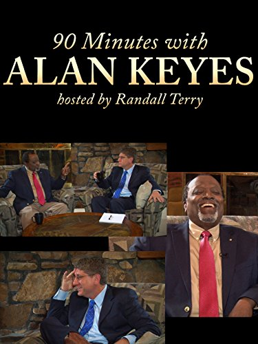 90 Minutes with Alan Keyes