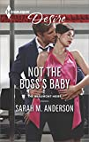 Not the Bosss Baby (The Beaumont Heirs)