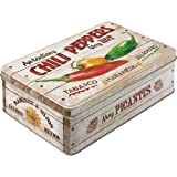 Nostalgic-Art 30707 Home und Country Chili Peppers