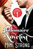 Typist #1 - Working for the Billionaire Novelist (Erotic Romance)