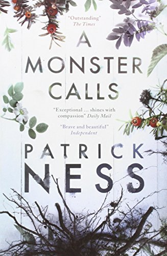 a monster calls patrick ness pdf free download