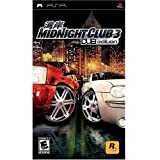 Midnight Club 3 Dub Ed -Sony PSP