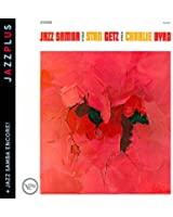 Jazzplus: Jazz Samba + Jazz Samba Encore!